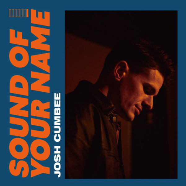 """""""MUZE"""" 着用 """"Josh Cumbee / Sound Of Your Name (Official Music Video)"""""""