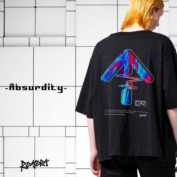 【REMERA 9th Collection 「Absurdity」】REMERA最新コレクションの販売が開始!