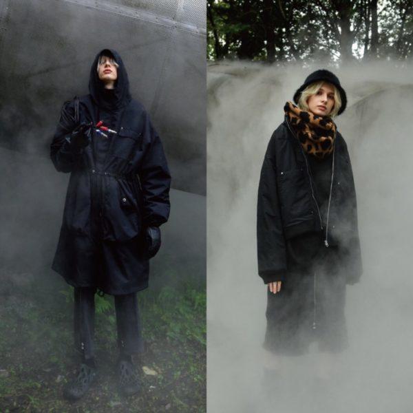 【NEW ARRIVAL】 PRDX PARADOX TOKYO – BOMBER JACKET & MODS COAT