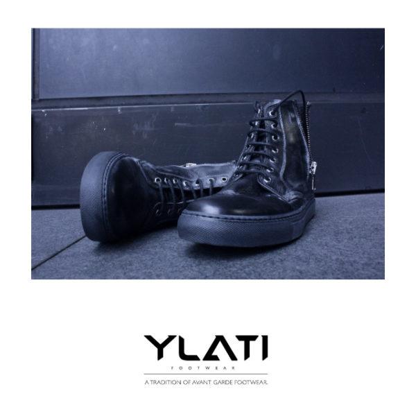 "【H>FRACTAL】NEW ARRIVAL ""YLATI"""