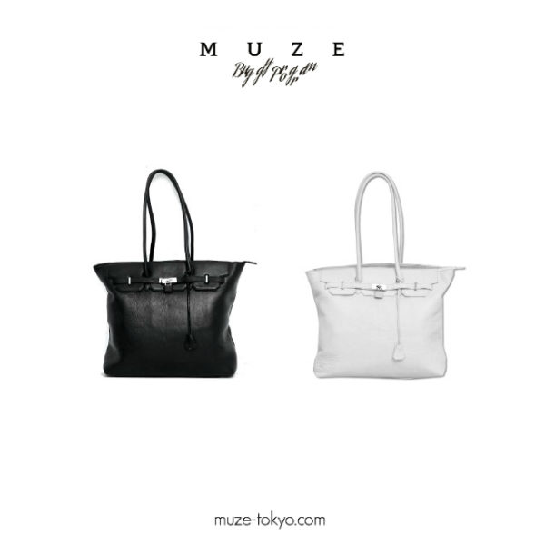 MUZE 2015S/S Collection【BUGGY PROGRAM】MUZE × JieDa『BIRKIN』