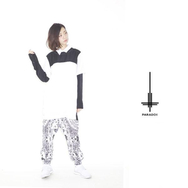 """GYFT店頭入荷!!! 【PARADOX】 2015A/W""""SHINTOIZM"""""""