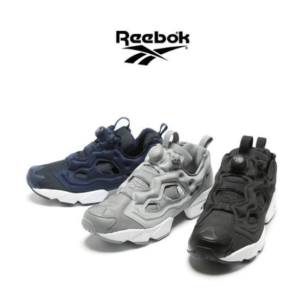 Coming soon / Reebok CLASSIC 『Instapump Fury』