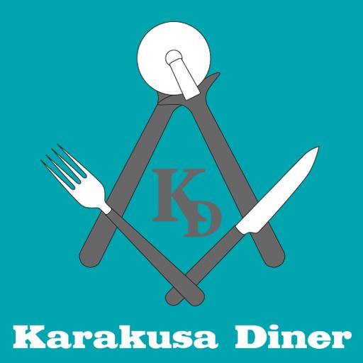 KARAKUSA DINER(カラクサダイナー)のウェブサイトをリニューアルしました