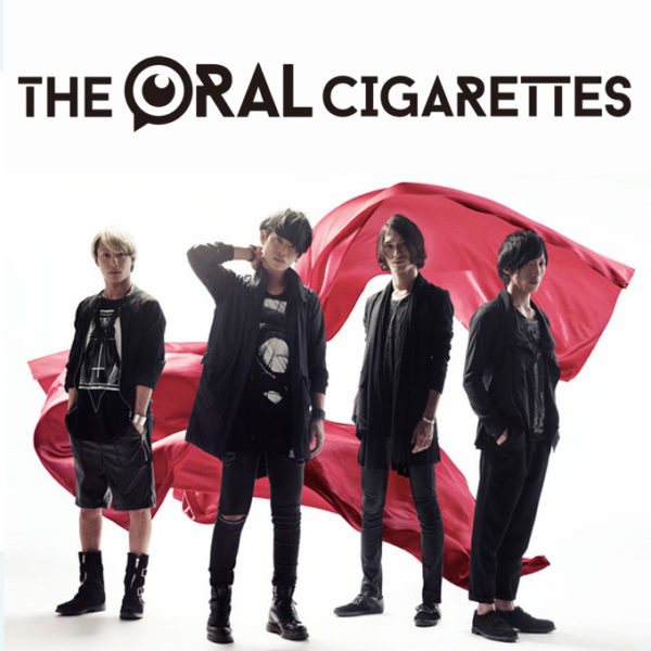 """THE ORAL CIGARETTES"" さま着用 PARADOX着用アイテム紹介"