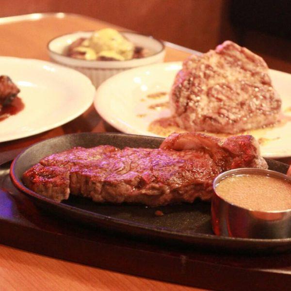 KARAKUSA DINER 毎月29日は『肉の日』