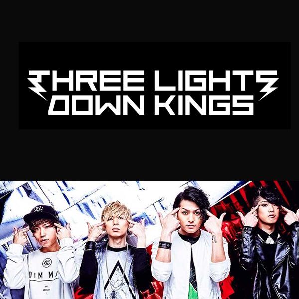 """THREE LIGHTS DOWN KINGS"" さま着用 PARADOX着用アイテム紹介"