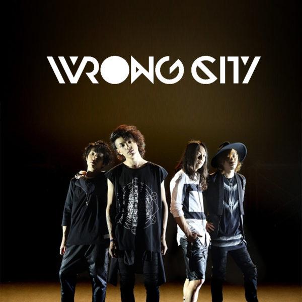 """wrong city"" さま着用 PARADOX着用アイテム紹介"