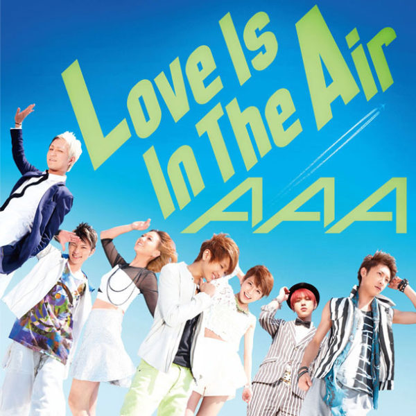 """AAA  """"Love Is In The Air """" のMVにて 日高光啓さんに""""PARADOX"""" のアイテムを着用して頂きました。"""