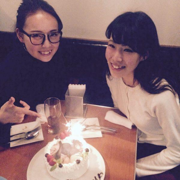 1月20日(水) 記念日・誕生日のサプライズは「写真プリント付きケーキ」