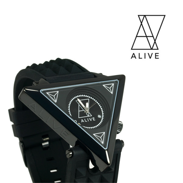 PLANNET by H>FRACTAL 【NEW BRAND】ALIVE