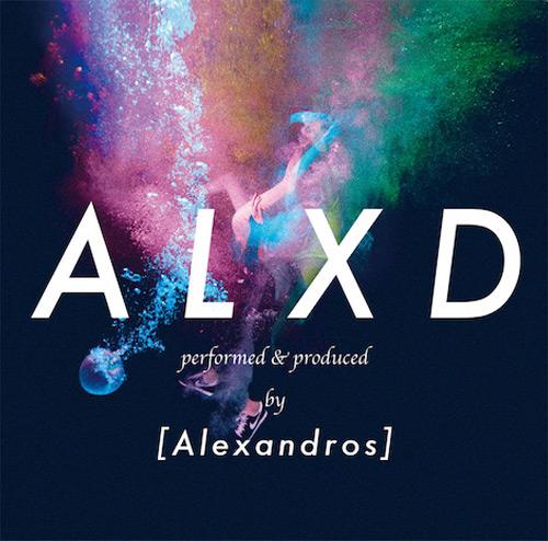"""[Alexandros] – Girl A (MV) にて""""PARADOX""""の商品が使用されました。"""