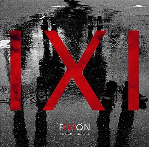 THE ORAL CIGARETTES 「A-E-U-I」MVにてPARADOXのアイテムを着用して頂きました。
