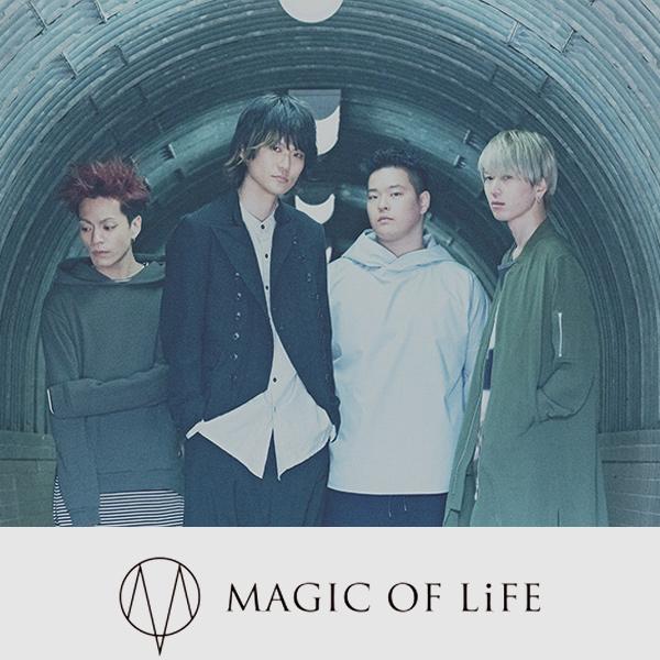 """""""MAGIC OF LIFE"""" さま 着用 """"MUZE"""" アイテム紹介"""