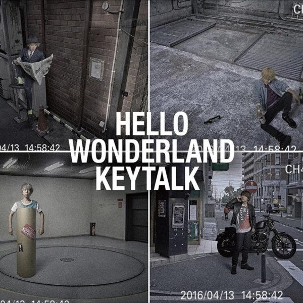 """""""KEY TALK"""" さま 着用 """"MUZE"""" アイテム紹介"""