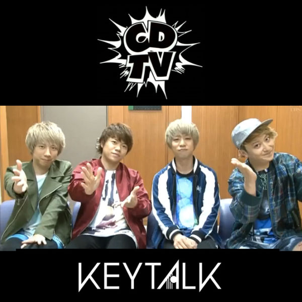 """""""KEYTALK"""" ボーカル・ベース首藤義勝さまに """"PARADOX"""" のアイテムを着用して頂きました。"""