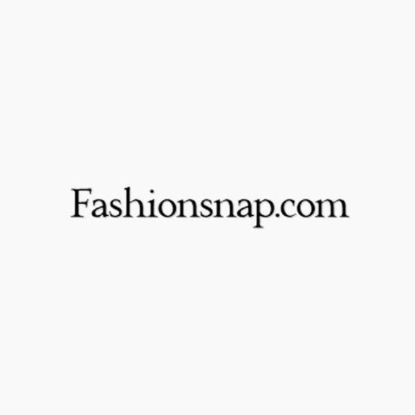 """fashionsnap.com"" にて ""PARADOX"" の最新コレクションが掲載されました。"