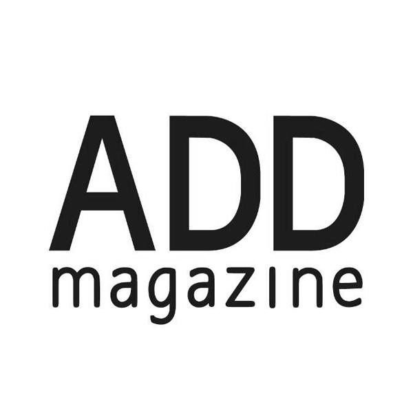 ADD MAGAZINE にて東京コレクション【Amazon Fashion Week TOKYO】での弊社ブランドデビューインスタレーションの模様を掲載して頂きました。