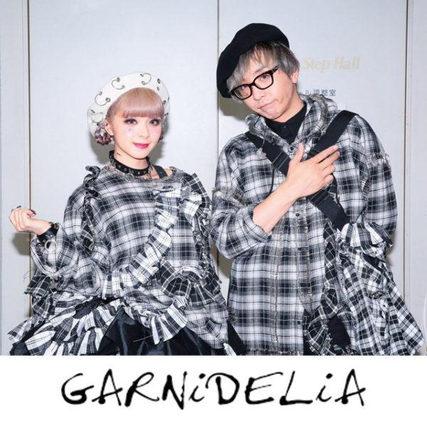 GARNiDELiA ワンマンライブ『stellacage vol.Ⅴ』衣装協力の商品紹介