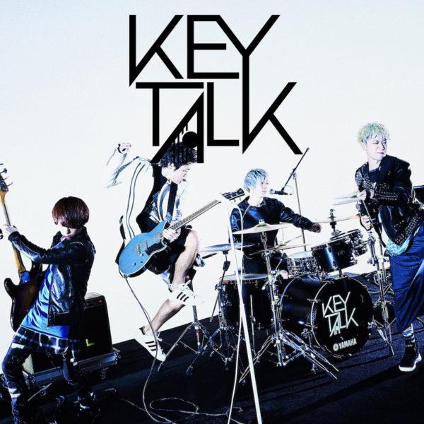 """""""KEYTALK""""新アーティスト写真・MVにてMUZEのアイテムを着用して頂きました。"""