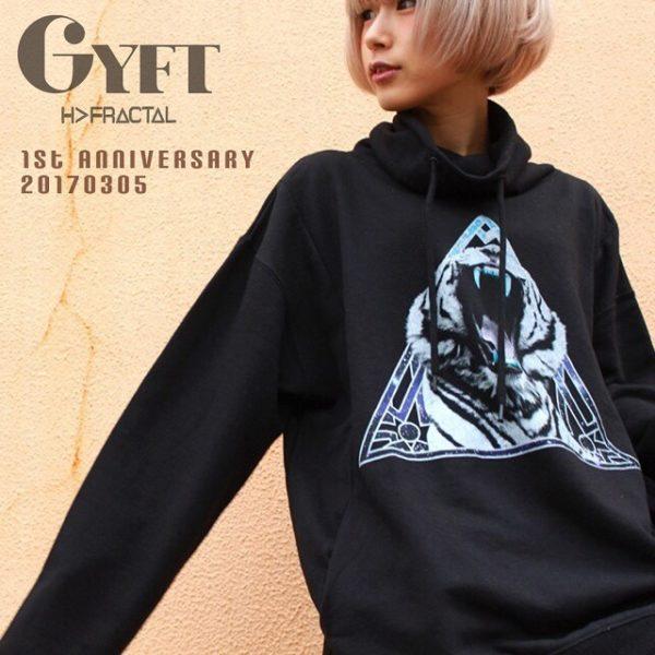 2017.3.5(SUN) GYFT by H>FRACTAL 1st Anniversary