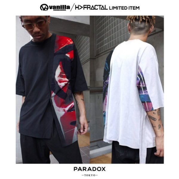 2017.7.6.THU IN STORE【PARADOX × Vanilla – EXCLUSIVE ITEM】