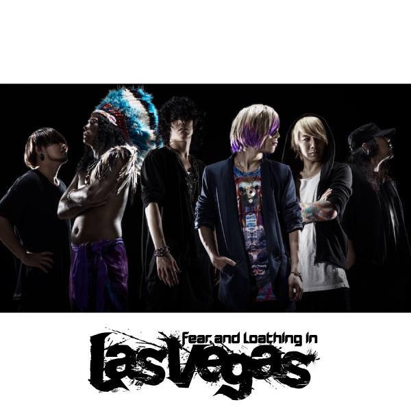 """Fear, and Loathing in Las Vegas""新曲MVにてTHE TESTのアイテムを衣装提供致しました。"