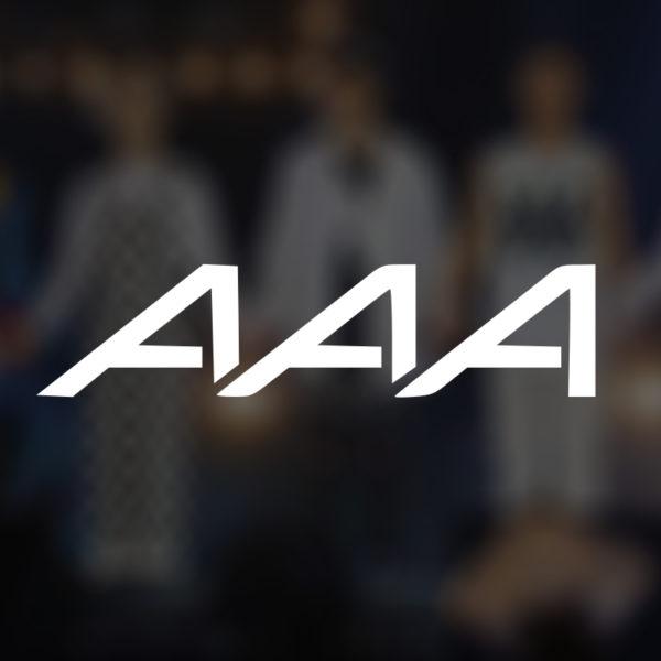 AAA DOME TOUR 2017 -WAY OF GLORY-にてPARADOX×LEGENDAのアイテムを衣装提供致しました。
