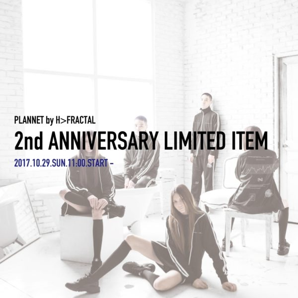 "2017.10.29.SUN ""PLANNET ORIGINAL"" NEW COLLECTION LAUNCH"