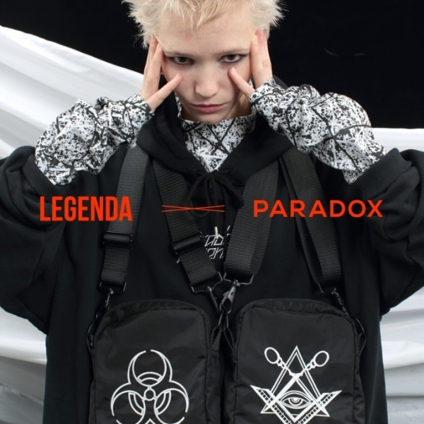"2018.1.2.TUE【RELEASE】LEGENDA×PARADOX ""SEASON6"""