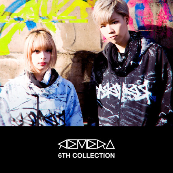 2018.05.06.SUN【REMERA 6th Collection -Upside Down-】POPUP SHOP 開催決定!!