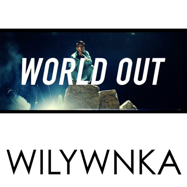 """MUZE"" 衣装提供 ""WILYWNKA"" 「World Out」MV"