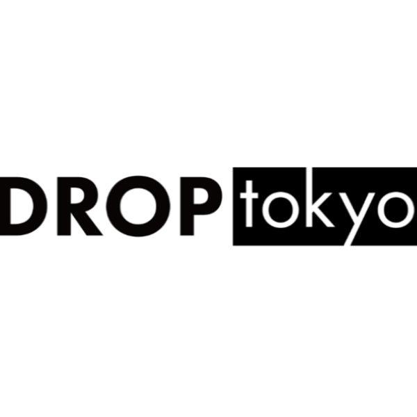 """MUZE"" 着用 ""DROP TOKYO / 永瀬匡"""