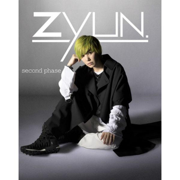 """MUZE"" 衣装提供 ""ZYUN."""