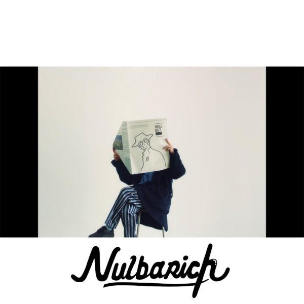"""MUZE"" 衣装提供 ""Nulbarich""MV"