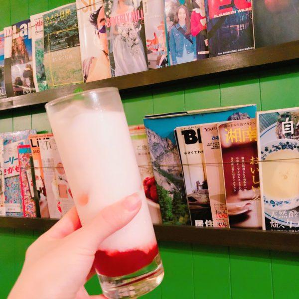 ☆いちごミルク☆