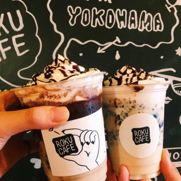 ☆コーヒーゼリードリンク☆