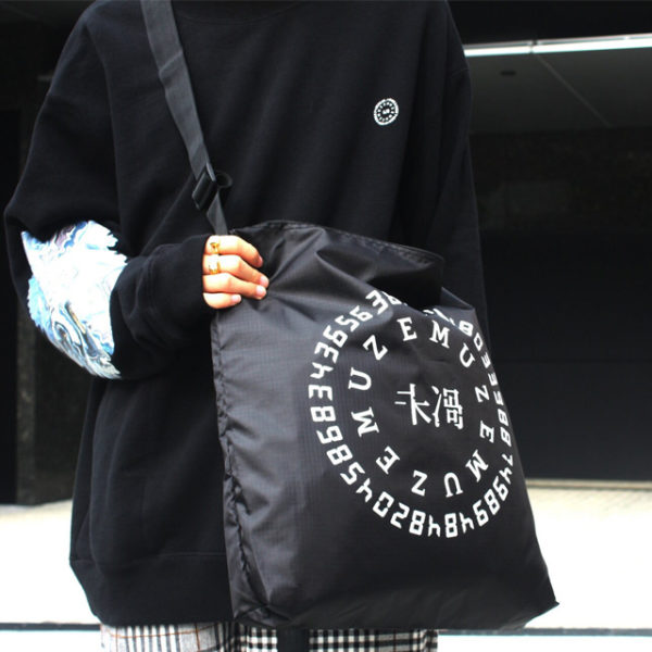 【NEW ARRIVAL】MUZE BLACK LABELより新作SHOULDER BAG各種販売開始!