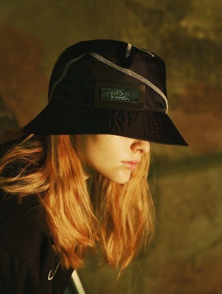 【NEW ARRIVAL】LEGENDA® × PRDX PARADOX TOKYO – CCPY BUCKET HAT