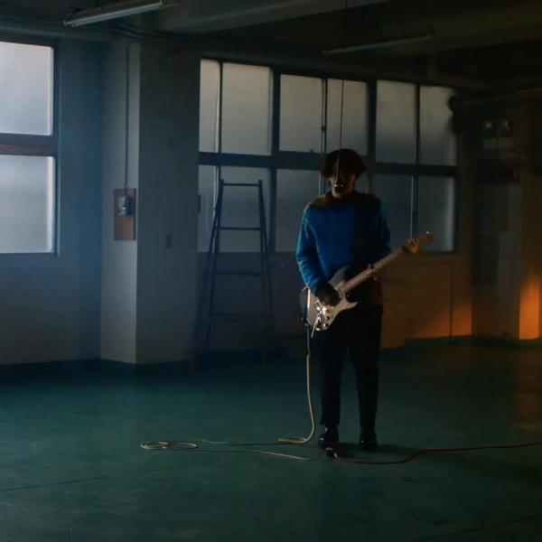 """""""MUZE"""" 衣装提供 YUUKI MIYAKE『NEW MONKEYS』 MV"""
