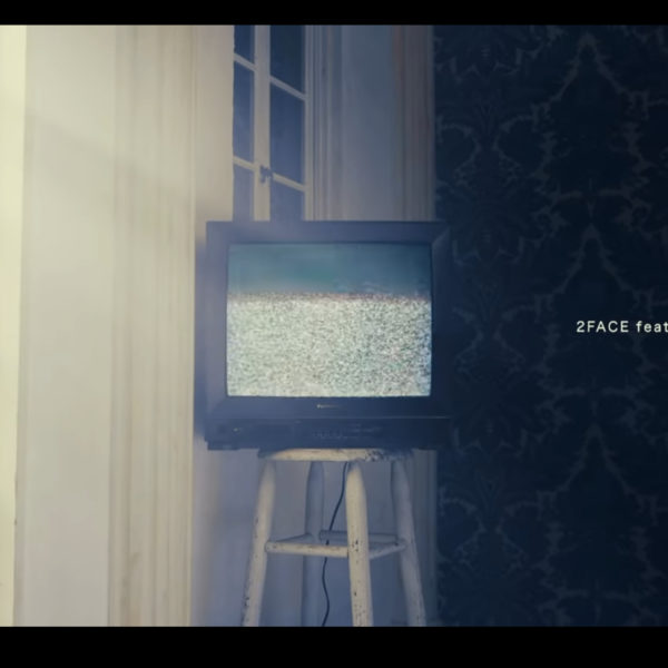 """MUZE x Vanilla"" 衣装提供 さなり feat. SKI-HI 『2FACE』 MV"