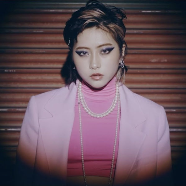 """H>FRACTAL"" 衣装提供 ""Doul様"" Bada Bing Bada Boom feat. Zag (Official Video"